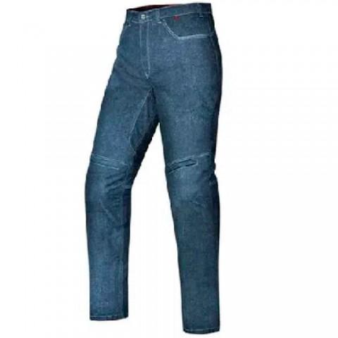 Calça X11 Jeans Ride Kevlar Feminina - Azul