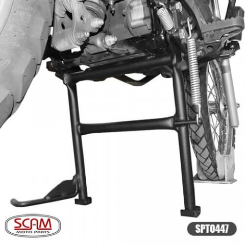 CAVALETE CENTRAL LANDER 250 19>/TENERE 250 SCAM SPTO447A