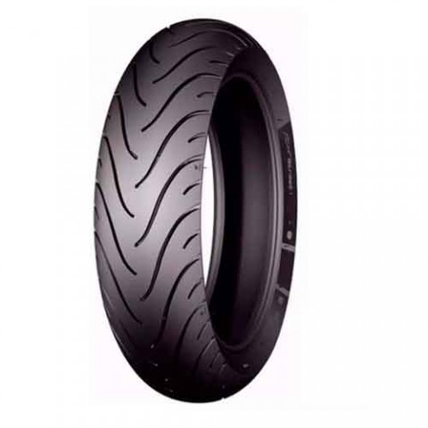 Pneu 17 140/70-17 MC 66S PILOT STREET REAR TL/TT MICHELIN   024137