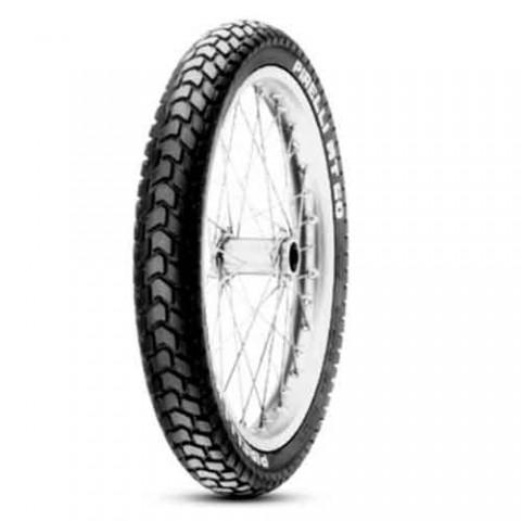 Pneu 19 90/90-19 D Mt60 52P  Pirelli