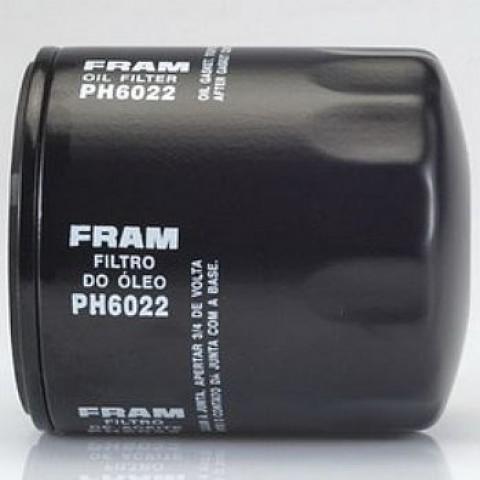 FILTRO OLEO HARLEY DAVIDSON 883/FAT (PH-6022) FRAM